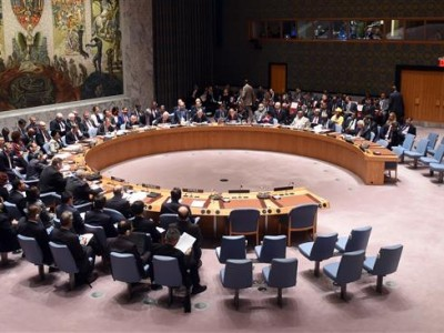 "The United Nations Security Council has called for ""all necessary measures"" to fight Daesh"