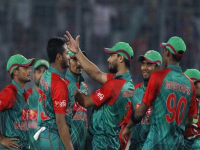 Bangladesh Cricket - Our Love Our Pride