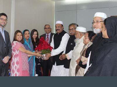 Tulip in Sylhet